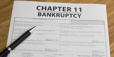 How to Rebuild Your Financial Health After Filing for Bankruptcy, Manhattan, New York