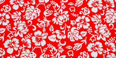 Combat the Cold Season with a Traditional Hawaiian Quilt Patterns, Kihei, Hawaii