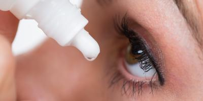 5 Easy Remedies for Dry Eyes, Miami, Ohio