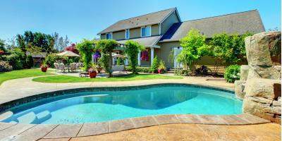3 Steps to Choosing a Pool Finish, Scotch Plains, New Jersey