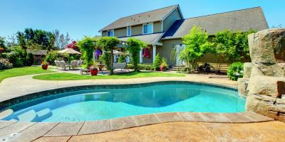 The Best Trees for Poolside Landscaping   , Kihei, Hawaii