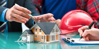 5 Tips for Hiring the Right General Contractor, South Bend, Washington