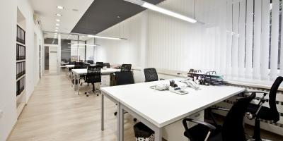3 Tips for Purchasing Linoleum Flooring for a Commercial Space, New York, New York