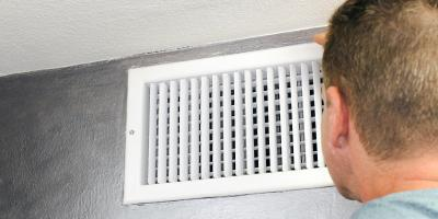 Top 4 Signs You Need Air Duct Cleaning, Lake Wazeecha, Wisconsin