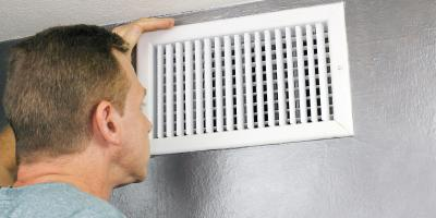 How Does Air Duct Cleaning Relieve Allergies?, Fairhope, Alabama