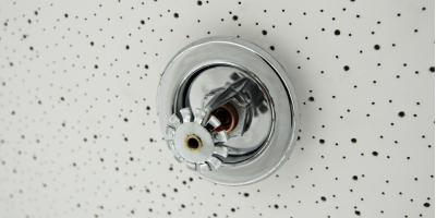 3 Reasons You Need to Install a Fire Sprinkler System Today, Anchorage, Alaska