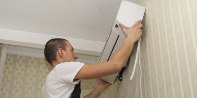 Schertz Air Conditioner Installation Expert Explains When It's Time to Replace Your System, Schertz, Texas
