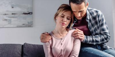 4 Signs Your Partner Is Dealing With Depression, Concord, North Carolina