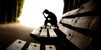 How Traumatic Life Events Can Cause Depression, Canandaigua, New York