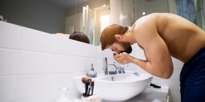 Asheboro Dermatologist Provides a Guide to Proper Face Washing, Asheboro, North Carolina