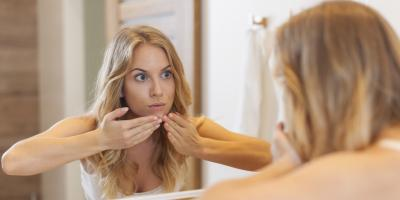 How Does Stress Affect Your Skin?, High Point, North Carolina
