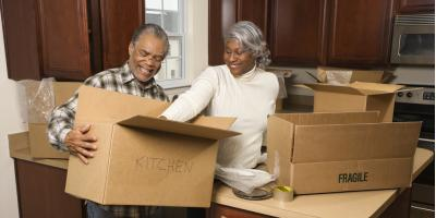 4 Downsizing Tips From Professional Movers, Lee, Iowa
