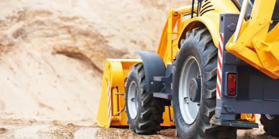 4 FAQs About Home Excavation, Kingman, Arizona