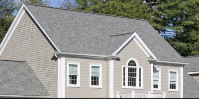 3 Different Materials to Consider for Your New Roof, Miami, Ohio