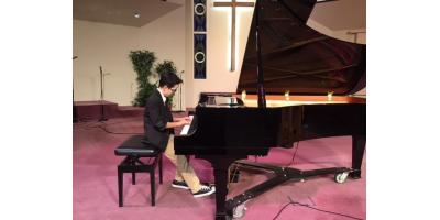 4 Reasons to Enroll Your Child in Piano Lessons, Anchorage, Alaska