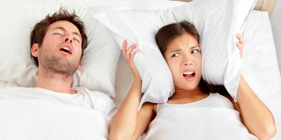 Diabetes & Sleep Apnea: Understanding the Connection, Onamia, Minnesota