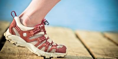 5 Tips to Help You Prevent Diabetic Foot Ulcers, Manhattan, New York
