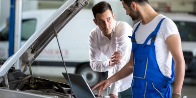 3 Spring Auto Maintenance Tips, Brooklyn, New York