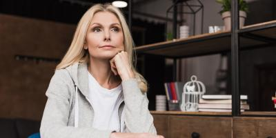 4 FAQ About Menopause, Dover, New Jersey