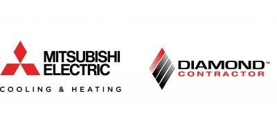 We are pleased to announce we are a Diamond Contractor with Mitsubishi Cooling & Heating! Click here to learn more!, Forked River, New Jersey