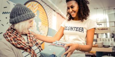 5 Reasons to Volunteer, Texas City-League City, Texas