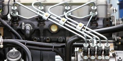 How Does a Diesel Engine Work?, Wheatland, New York