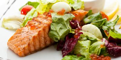 Why Portion Control Is Important During a Diet, Grand Island, Nebraska
