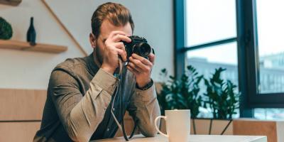 3 Reasons to Take Up a Photography Hobby, Portland West, Oregon