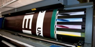 The Differences Between Screen & Digital Printing, New London, Connecticut