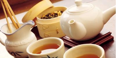 Enjoy The Health Benefits of Molecular Gastronomy at China Green, Manhattan, New York