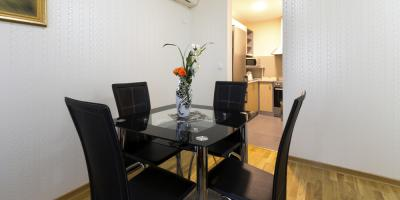 3 Tips for Choosing Dining Room Furniture for a Small Space, Stephenville, Texas