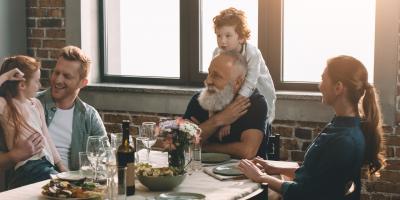3 Tips for Choosing a Dining Table, Lilburn, Georgia