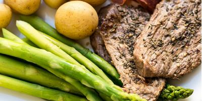 Not Just for Quick Weight Loss, Where to Begin with Healthful Eating?, Lincoln, Nebraska