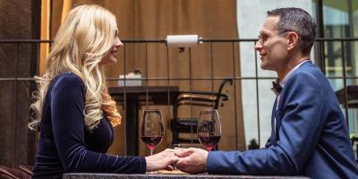 3 Valentine's Day Date Ideas in Cincinnati, Cincinnati, Ohio