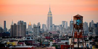 Use The Concierge Service From thedinosaurhaus to Find a Vacation Rental And Stay Like a Local in NYC, Manhattan, New York