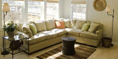 Is a Sectional Sofa Right for Your Space?, Spanish Fort, Alabama