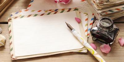 5 Handwritten Direct Mail Marketing Ideas That Will Wow Your Customers, Dayton, Ohio