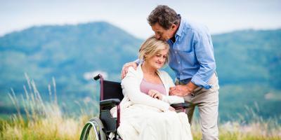 What You Need to Know About Disability Insurance, Middle Valley, Tennessee