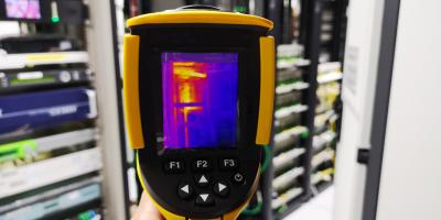 Why Businesses Now Need Thermal Imaging Technology, Charlotte, North Carolina