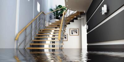 Prevent A Disaster In Your Home, Lexington-Fayette Central, Kentucky