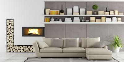 Discount Furniture Store Explains How to Decorate Wall Space, Stephenville, Texas