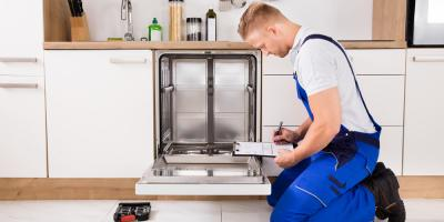 Why Should You Leave Dishwasher Repairs to a Professional?, Elizabethtown, Kentucky