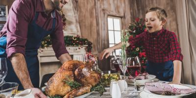 How to Make the Holidays Easier for Your Children After a Divorce, Flatwoods-Russell, Kentucky