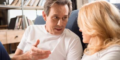 How to Tell Your Spouse You Want to Divorce, Lake St. Louis, Missouri