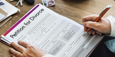 Do I Really Need a Divorce Attorney?, Sycamore, Ohio