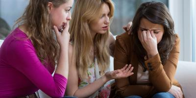 5 Tips for Helping a Friend Through a Divorce, Torrington, Connecticut
