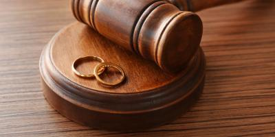 Don't Commit These 5 Financial Mistakes When Getting Divorced, Brookhaven, Georgia