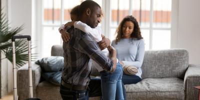 5 Tips to Help Kids Adjust During a Divorce Separation, Gig Harbor Peninsula, Washington