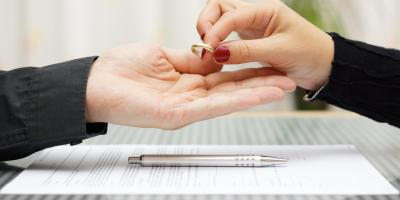 When to Opt for Divorce Mediation & When to Go to Court, Lexington, South Carolina