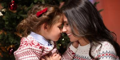 How to Handle Shared Custody During the Holidays, Milford, Pennsylvania